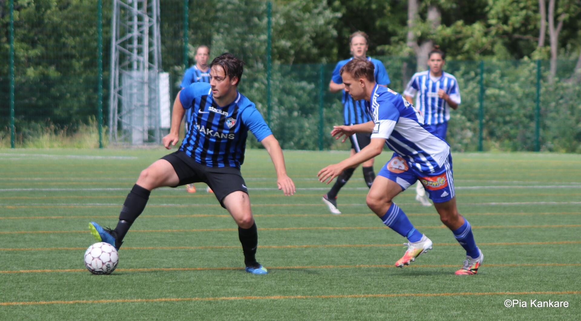 Fc Inter Juniorit