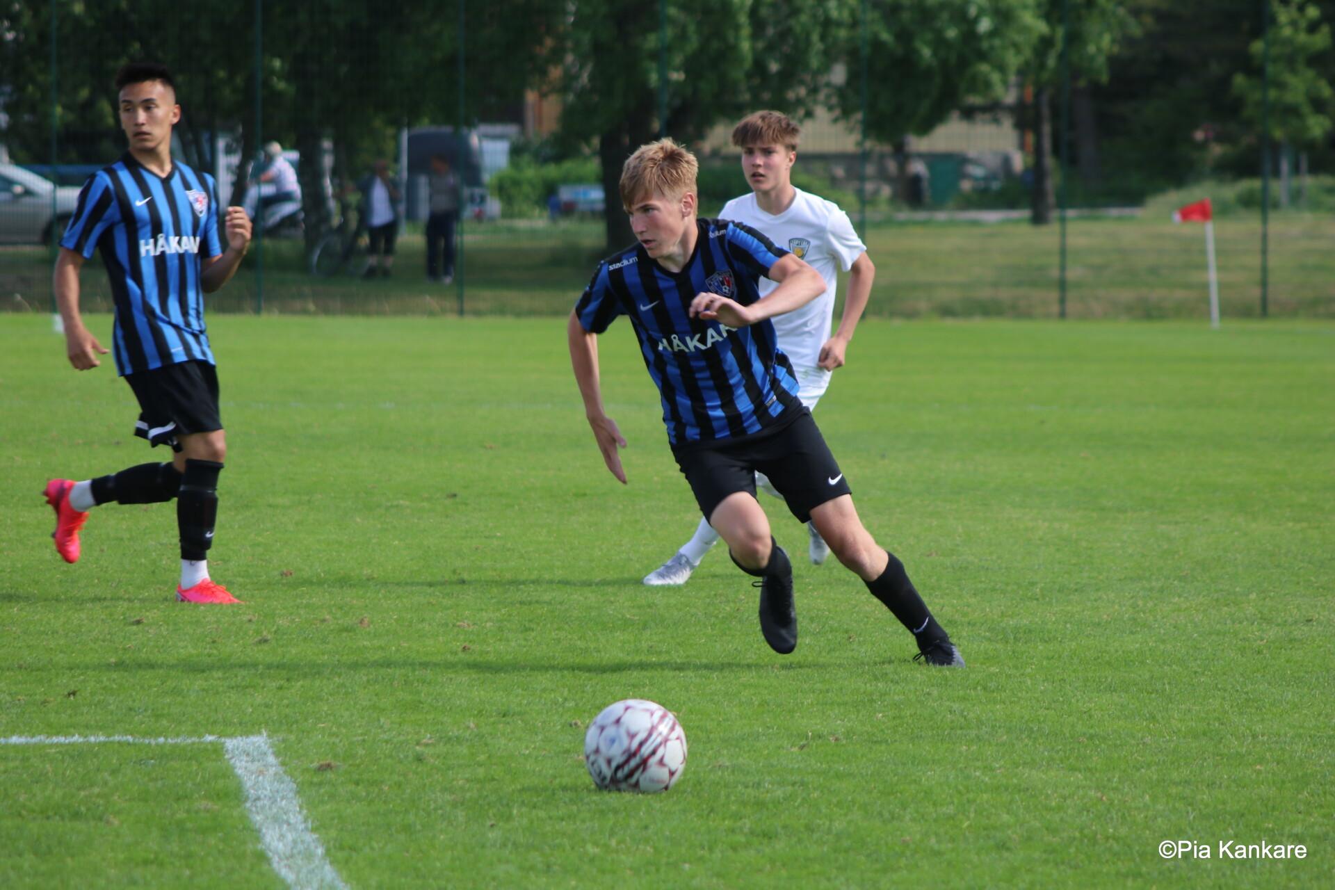 Inter Juniorit