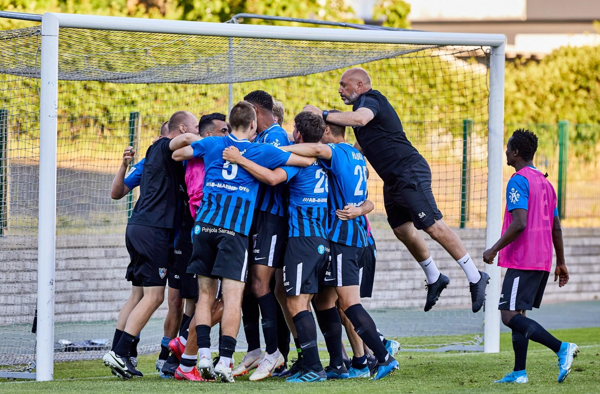 Kups Inter